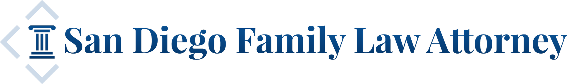 San Diego Family Law Attorney logo